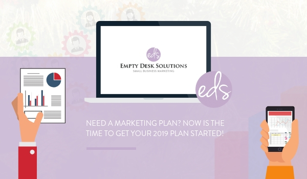 What's in a marketing plan?