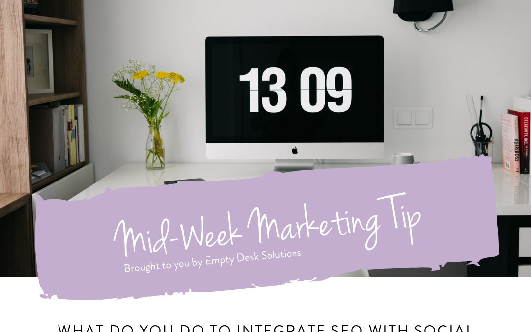 Weekly Marketing Tips Series – Week Seventeen