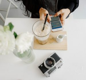 The Basics for Easily Designing & Writing An Instagram Ad