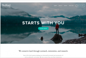 Favourite Free Squarespace Templates