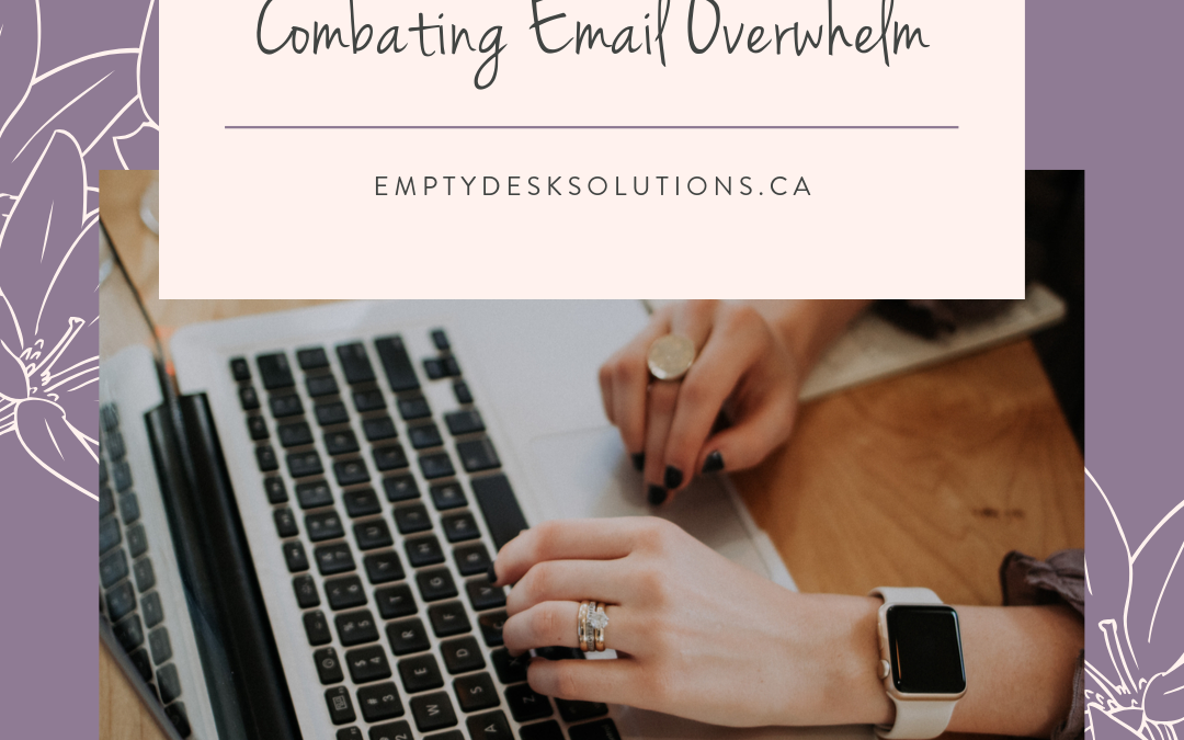 Combating Email Overwhelm